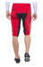 GORE BIKE WEAR ALP-X PRO WS SO Cykelshorts röd